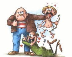 11 Mejores Imagenes De San Valentin Humor Funny Memes Valentines