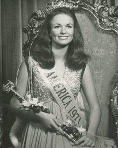 Miss America 1971....from Denton, TX