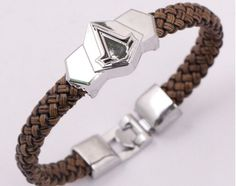 Assassin's Creed bracelet http://ift.tt/2hqaKWX