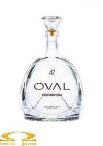 Wódka Oval 0,7l