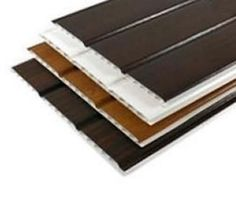 Hollow Soffit Boards