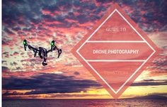 Drone Aerial Photography Explained - Tips and Tricks | Fliiber