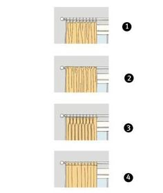 What About the Top? | Paralyzed by possibilities when it comes to dealing with your windows? This quick primer will give you the know-how to find the right treatments for every spot in your home.