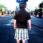Visiting Walt Disney World® Resort with Toddlers