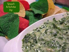 Spinach Artichoke Dip - Costco Free Diabetes Magazine: Save On Diabetes Products and Learn More About Managing Diabetes