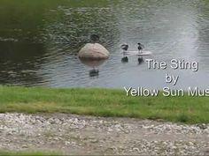 Yellow Sun Studio Page 7.