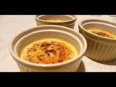 Panela de Barros - Crème Brûlée