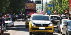 Policiais Militares garantem segurança na FETEXAS e FESCAFÉ 2013. - http://projac.com.br/policial/policiais-militares-garantem-seguranca-na-fetexas-e-fescafe-2013.html