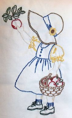 Irresistible Embroidery Patterns, Designs and Ideas. Awe Inspiring Irresistible Embroidery Patterns, Designs and Ideas. Simple Embroidery, Hand Embroidery Stitches, Hand Embroidery Designs, Vintage Embroidery, Embroidery Art, Embroidery Applique, Cross Stitch Embroidery, Machine Embroidery, Geometric Embroidery