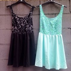 NEW LF blue lace dress NWOT mint/light blue backless dress from LF!!! By the brand angel biba in AUS size 8 best fits US size S/M *first picture best shows actual color LF Dresses
