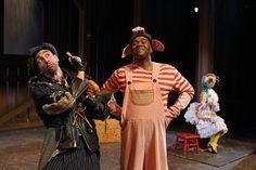 Press information for Charlotte's Web Teaching Theatre, Charlotte's Web, Costume Design, Theater, Drama, Community, Seasons, Play, Fashion