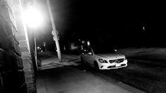 #westolivest #nightphotography #blackandwhitephotography #uphill #mercedes #ultralightapp #wpr