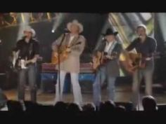 Alan Jackson - Country Boy  [ Four Giants ]