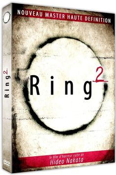 Ring 2 NOUVEAU MASTER HAUTE DEFINITION - DVD NEUF