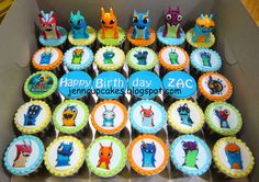 slugterra birthday party - Google Search