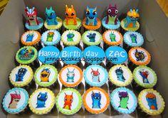 slugterra birthday party - Google Search