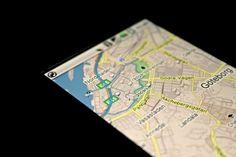 Google vuelve a permitir insertar mapas, pero ahora tendránpublicidad