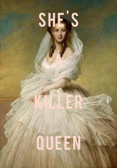 She Keeps Moet Et Chandon In Her Pretty Cabinet Killer Queen Song Lyrics Fine Art Vintage Style Painting Music Queen Rock Band Wallpaper Classical Art Memes, Killer Queen, Queen Songs, Rose Texture, Vintage Music, Vintage Style, Vintage Ideas, Vintage Art, Vintage Jewelry