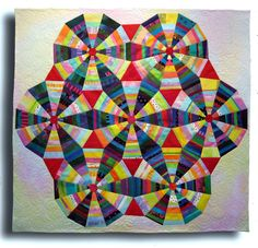 Spidey | by Melody Johnson Quilts