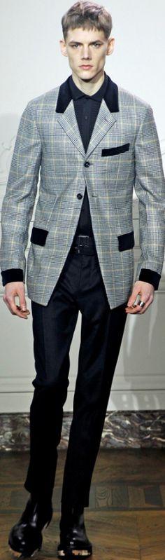 Saint Laurent   Men's Fashion   Menswear   Moda Masculina   Shop at designerclothingfans.com