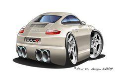 Porsche 911 - 2004