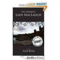 The Legend of Lady MacLaoch
