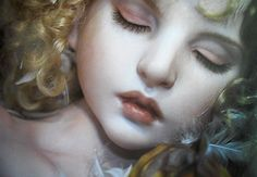 "Koitsukihime doll : Haniel sculpt. Collection of photographs ""Le pantheon de Luna"" (2004)"
