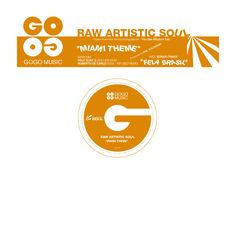 """RAW ARTISTIC SOUL """"Miami Theme"""" (GOGO Music) incl. Roberto De Carlo Soul-Infused Remix Ralf Gum, House Music, Miami, Joy, Artist, Glee, Artists, Being Happy, Happiness"""