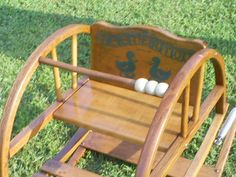 Childs Rocking Bouncing Chair Teeter Tot