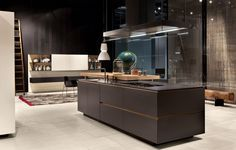 Varenna Kitchen-Artex