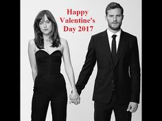 Valentines Day 2017 | 'Fifty Shades Darker' Quotes for Valentine's Day