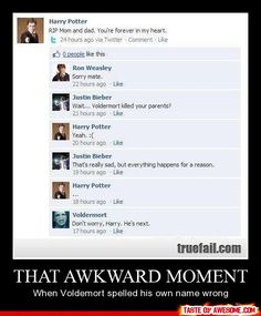 Funny - That Awkward Moment