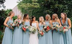 Joanna August   Real Weddings   Into The Mystic   Photo By: Shannon from Riverland Studios