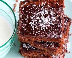 Brownies diététiques à la noix de coco et sirop de guarana : http://www.fourchette-et-bikini.fr/recettes/recettes-minceur/brownies-dietetiques-la-noix-de-coco-et-sirop-de-guarana.html