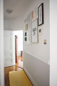 Un apartamento de alquiler cargado de detalles