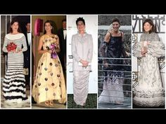 Princess Caroline of Monaco´s Spectacular Gowns