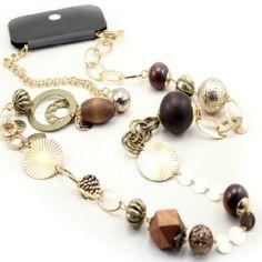 Wood Stone, Bobby Pins, Hair Accessories, Beaded Bracelets, Beauty, Jewelry, Fashion, Moda, Jewlery