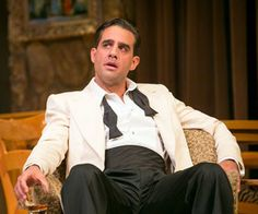 """Bobby Cannavale's Advice to High School Actors: """"'Say yes to everything,' because you learn by doing"""""""
