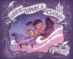 Once Upon a Cloud: Amazon.it: Claire Keane: Libri in altre lingue