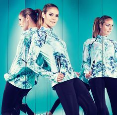 c7462a3b93d5c Photoshoot Square New Balance Coupon, Workout Gear For Women, Discount  Deals, Heidi Klum