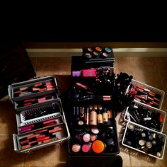 I would love all this MAC Makeup