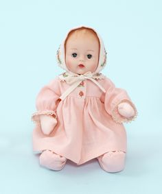 Madame Alexander Huggums® 'Going to Grandmas' Baby 12 inch doll - Cherished Gifts