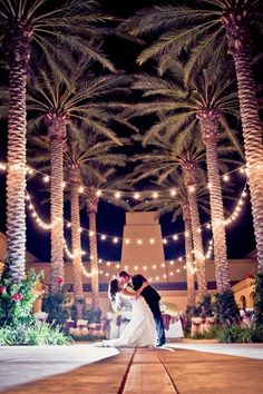 Beautiful destination wedding - torn between having a traditional/somewhat nontraditional church wedding and a beach wedding.