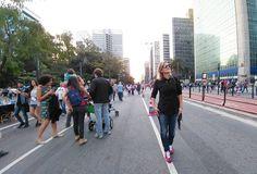 Amo este lugar!  #avenidapaulista #saldeflor #saldeflor #domingo