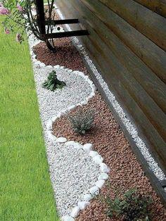 Small Backyard Ideas with Beautiful Landscaping Design #backyardideas #smallbackyardideas » aesthetecurator.com