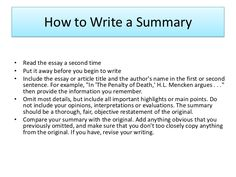 abstract writing guidelines essay The best abstract essay examples follow some simple guidelines abstract essay examples: you might have to write an abstract for a document not written by you.