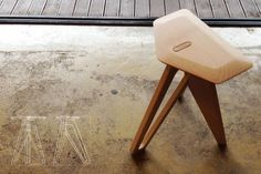 16 Brilliant Bar Stool Designs