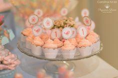 Little Birds Pink and Blue Party via Kara's Party Ideas | Kara'sPartyIdeas.com #little #birds #pink #and #blue #party #ideas #supplies (27)