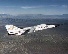 Us Air Force Fighter Jets | Description Aircraft Fighter Jet F-111 AFTI NASA 0.jpg