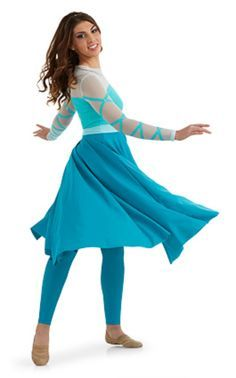 Resultado de imagen para danzarina cristiana silueta